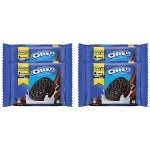 Cadbury Biscuits Choco Crème Biscuit Family Pack, 300g (Pack of 4)
