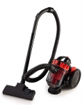 Lifelong Stormix Bagless Vacuum Cleaner for Home with Power Suction, Low Sound, High Energy Efficiency | 1200 W